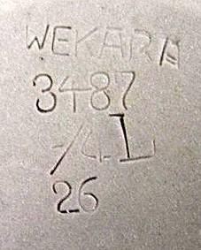 merken - Wekara