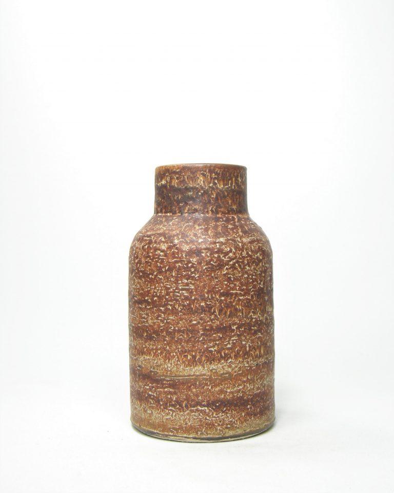 132 – vaas bruin (2)