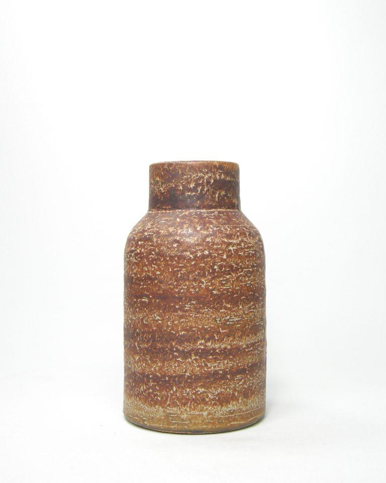 132 – vaas bruin (5)