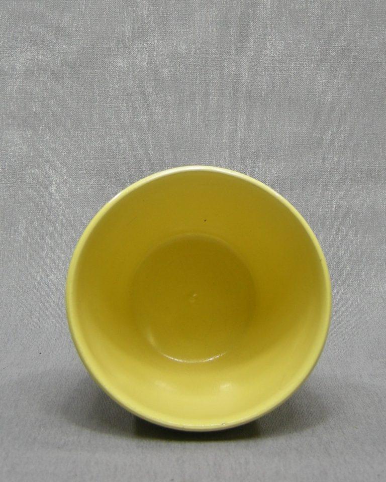 314 – bloempot ADCO A geel