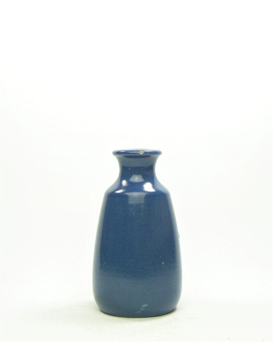 332 - vaas Ronuk Portslade jaren 20-40 blauw