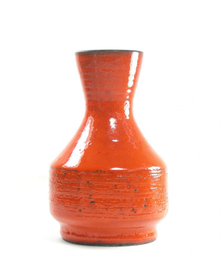 372 - vaas oranje