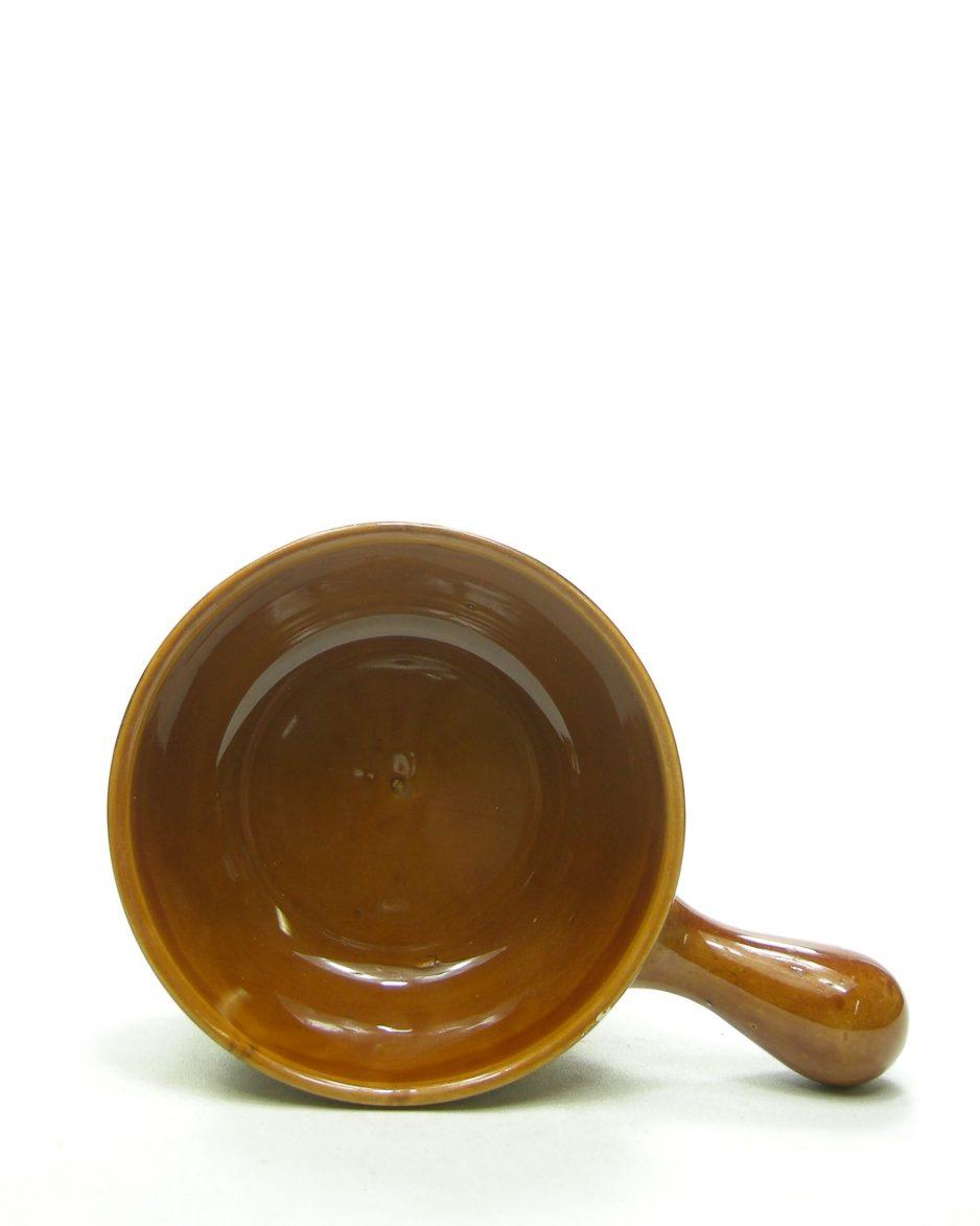 593 - schaal Katrin 4463/3 bruin-groen