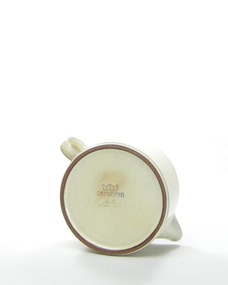 621 - Sauskom Ceracron Melita Germany beige