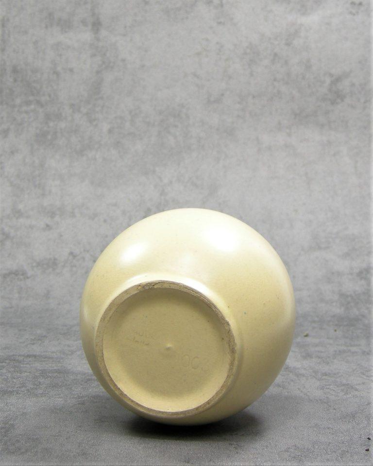 846 – vaasje ADCO 1003 geel