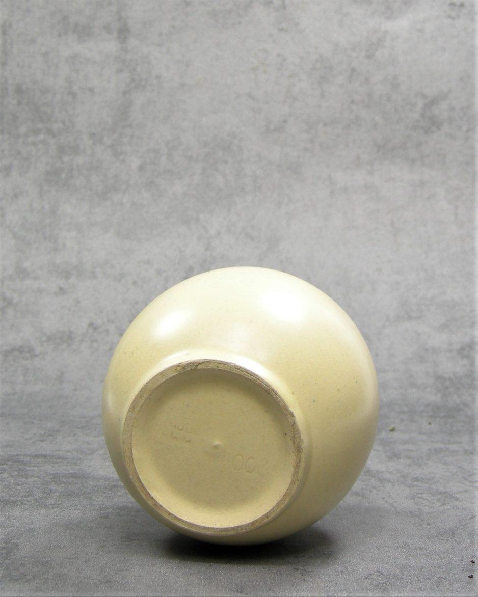 846 - vaasje ADCO 1003 geel