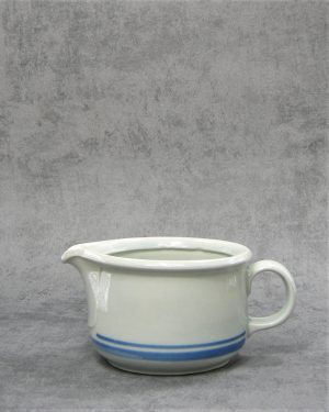 879 - jus kom CP Colditz GDR grijs - blauw