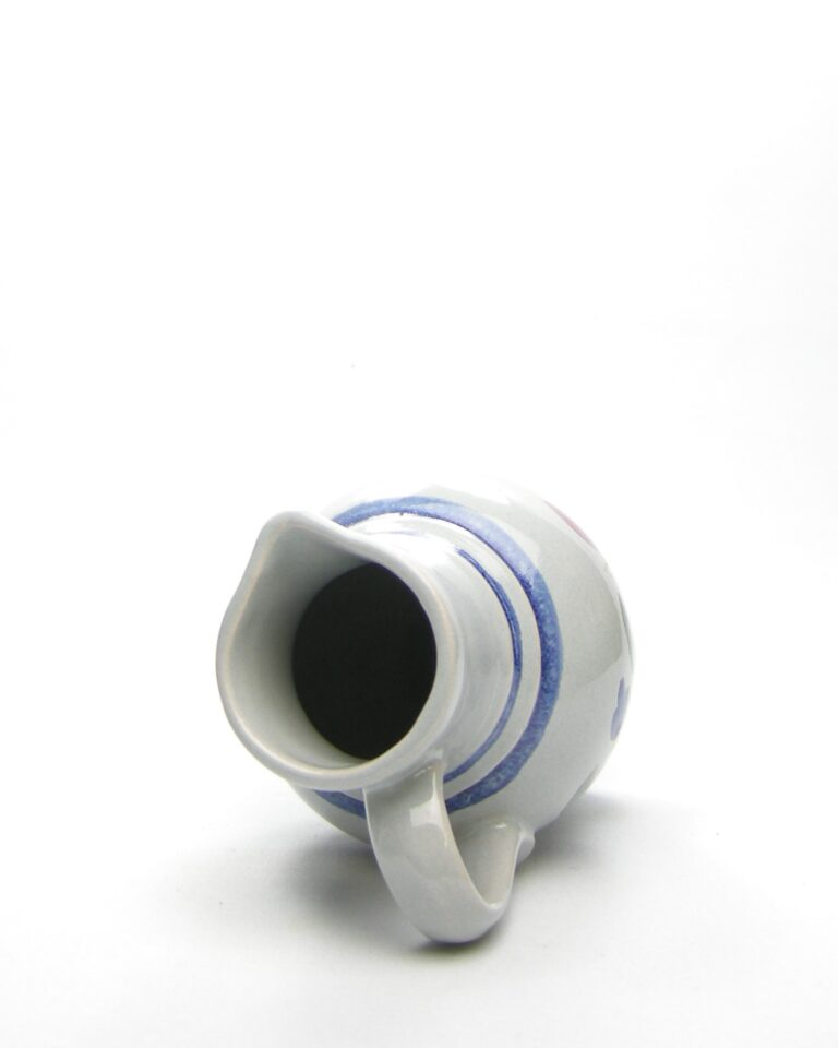 1013 – pitcher GDR G 233-16 blauw