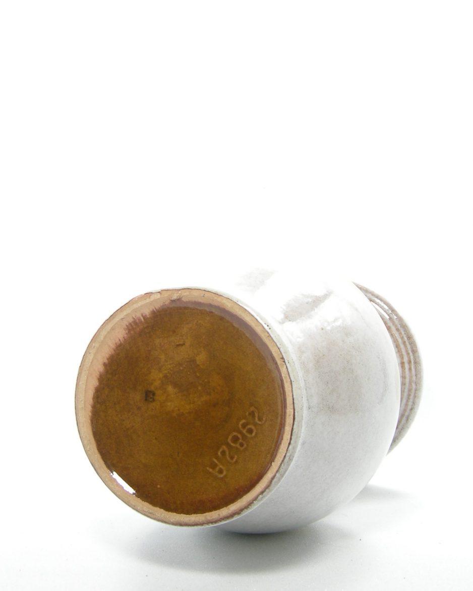 1069 - vaas 2982A bruin - beige