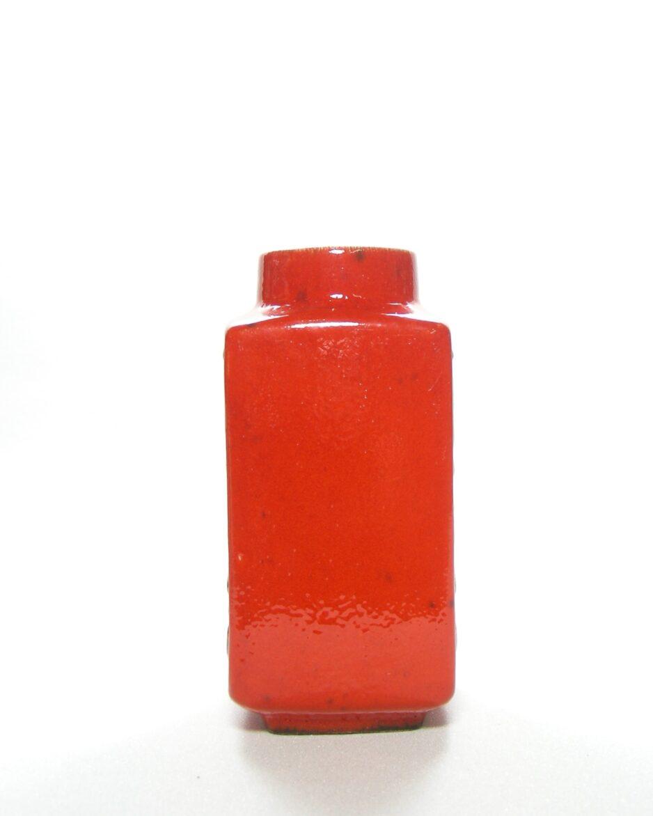 1084 - vaas Bay Keramik 96-14 oranje