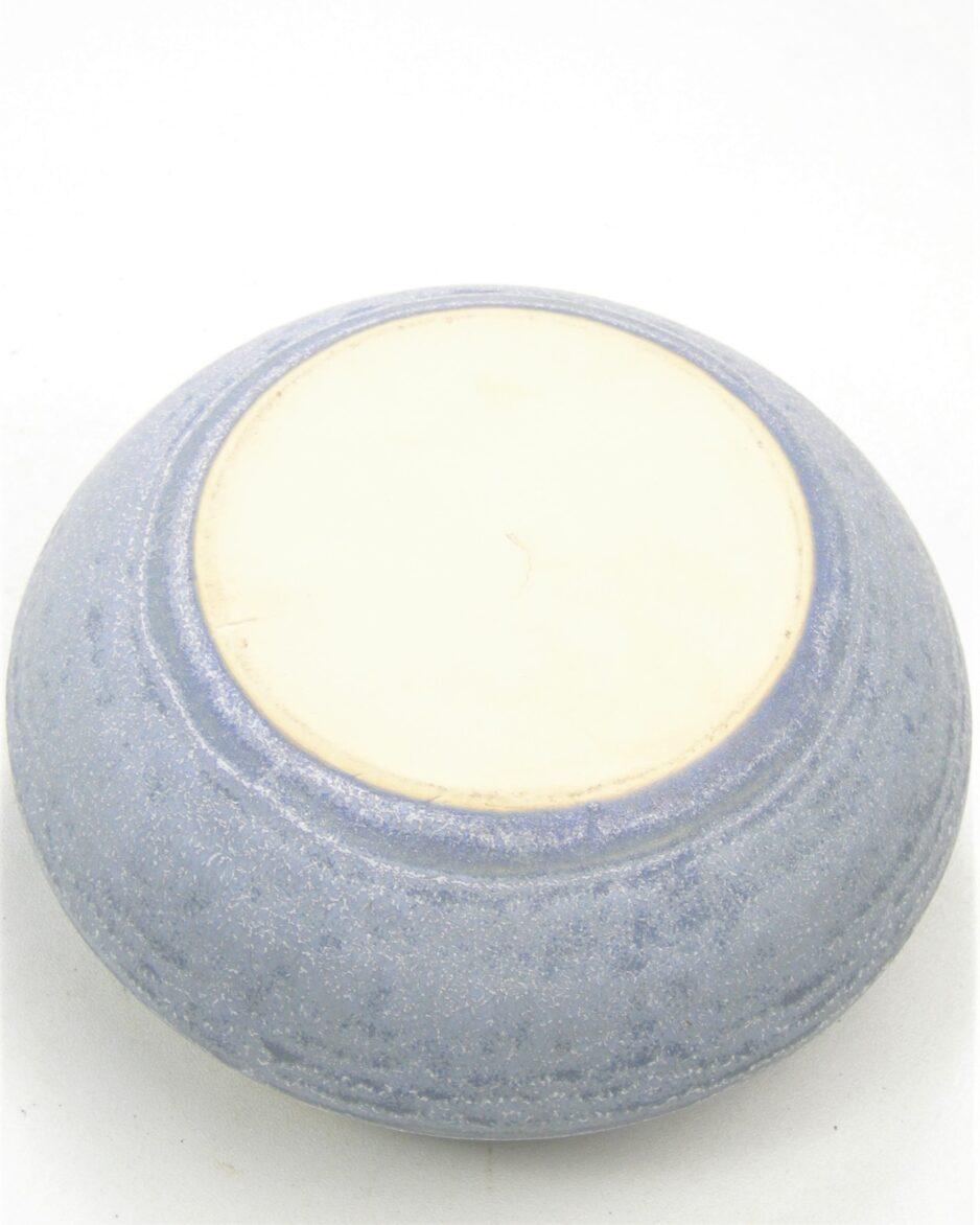 1132 - bloempot Hydromiek Losser-Holland blauw