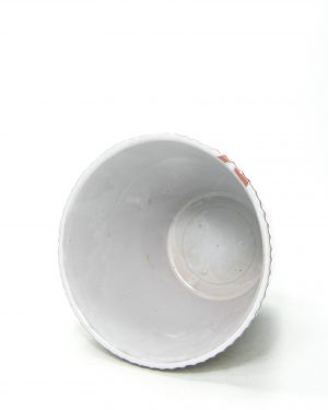 1225 – bloempot Erica 2075/2,5 wit