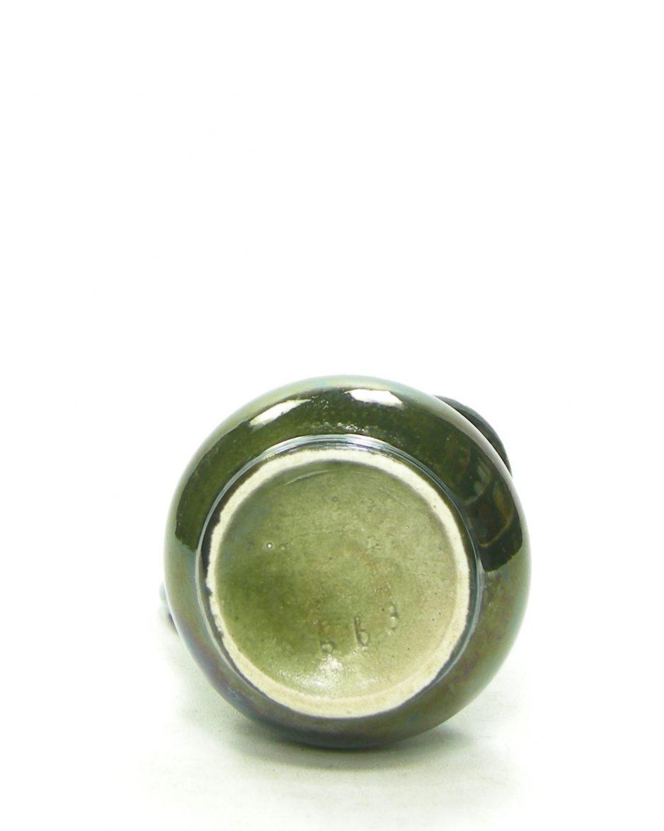 1270 - vaasje 663 groen