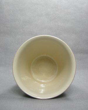 1295 – bloempot V3a beige
