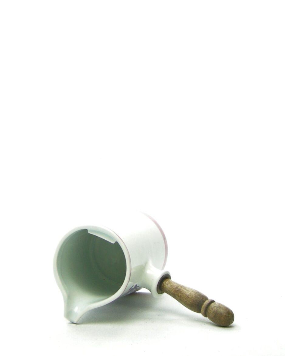 923 - koffiemelk kannetjes Zenith 1784