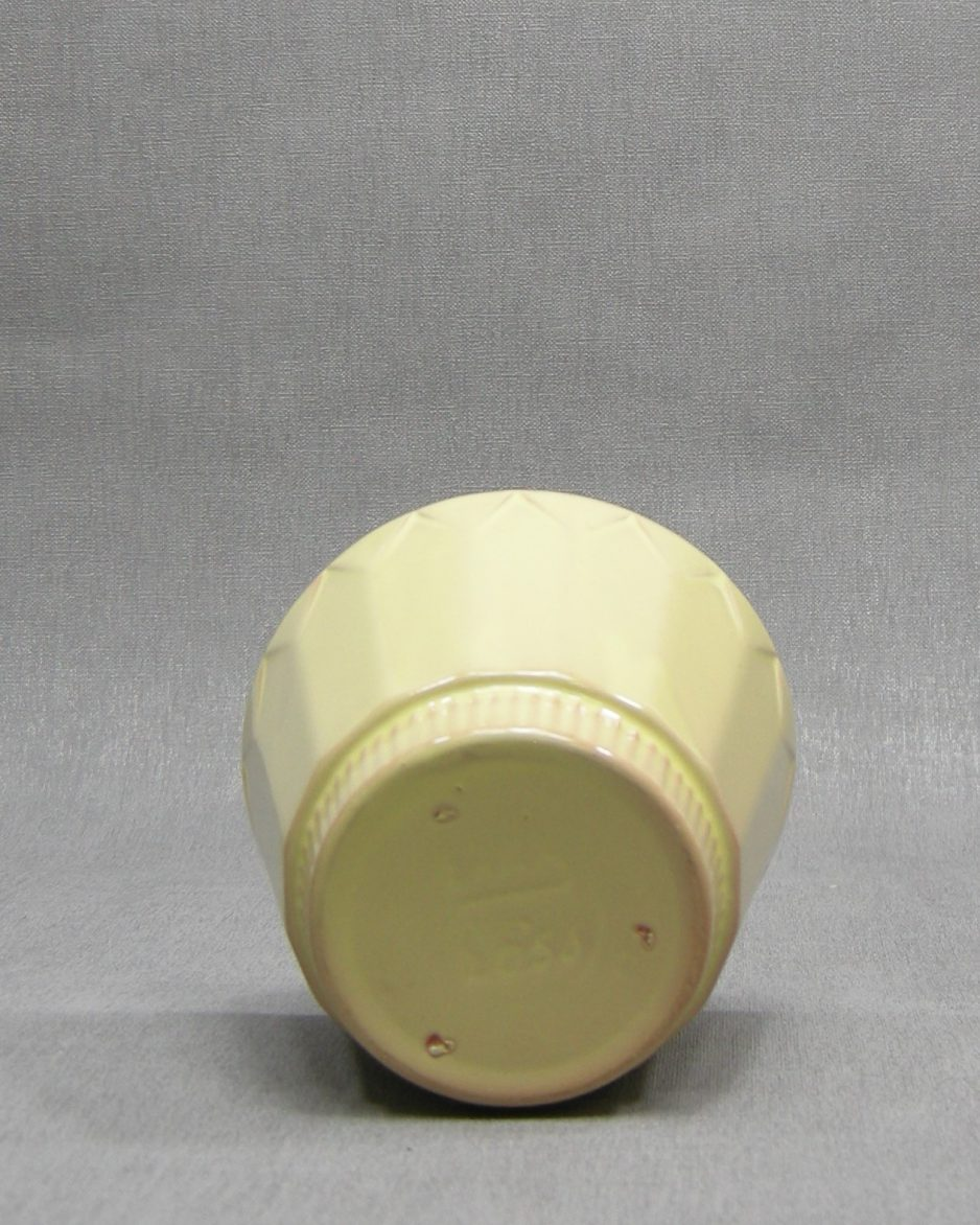 1302 - bloempotje Erica 2055/0 geel
