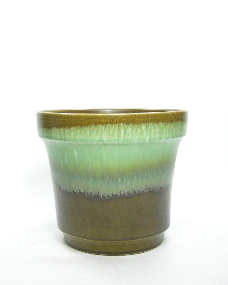 1311 – bloempot groen tinten (3)