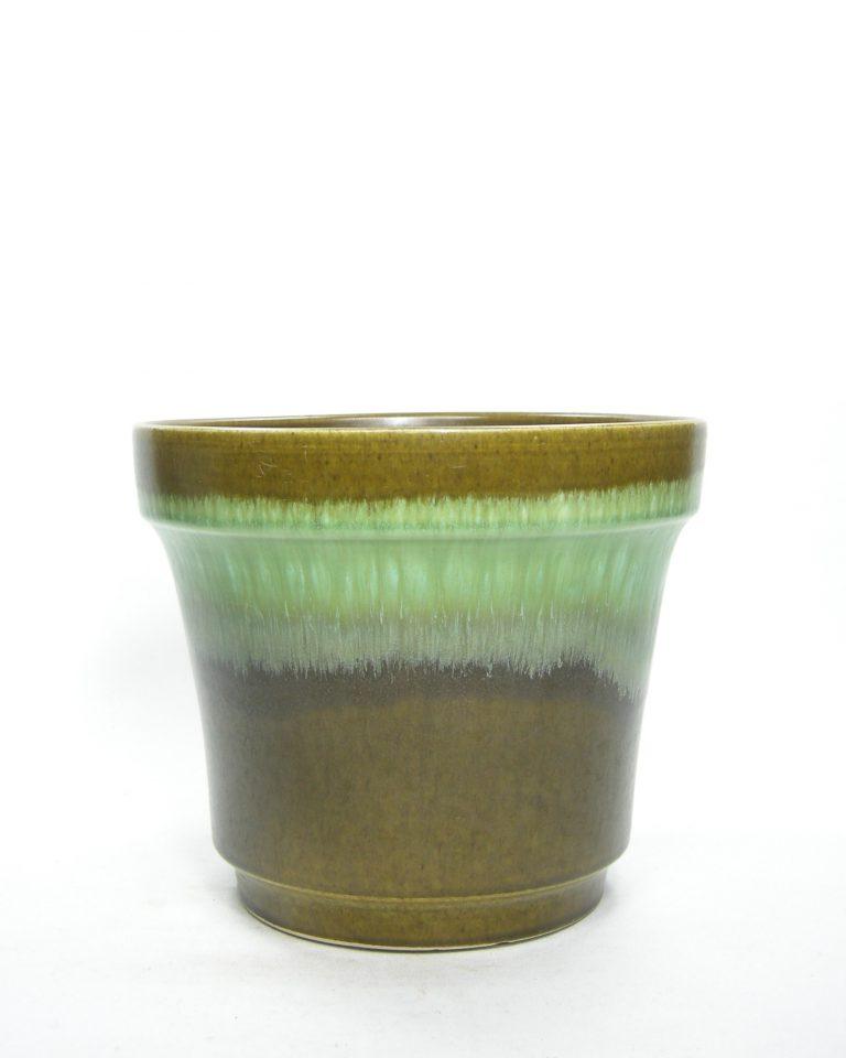 1311 – bloempot groen tinten (4)