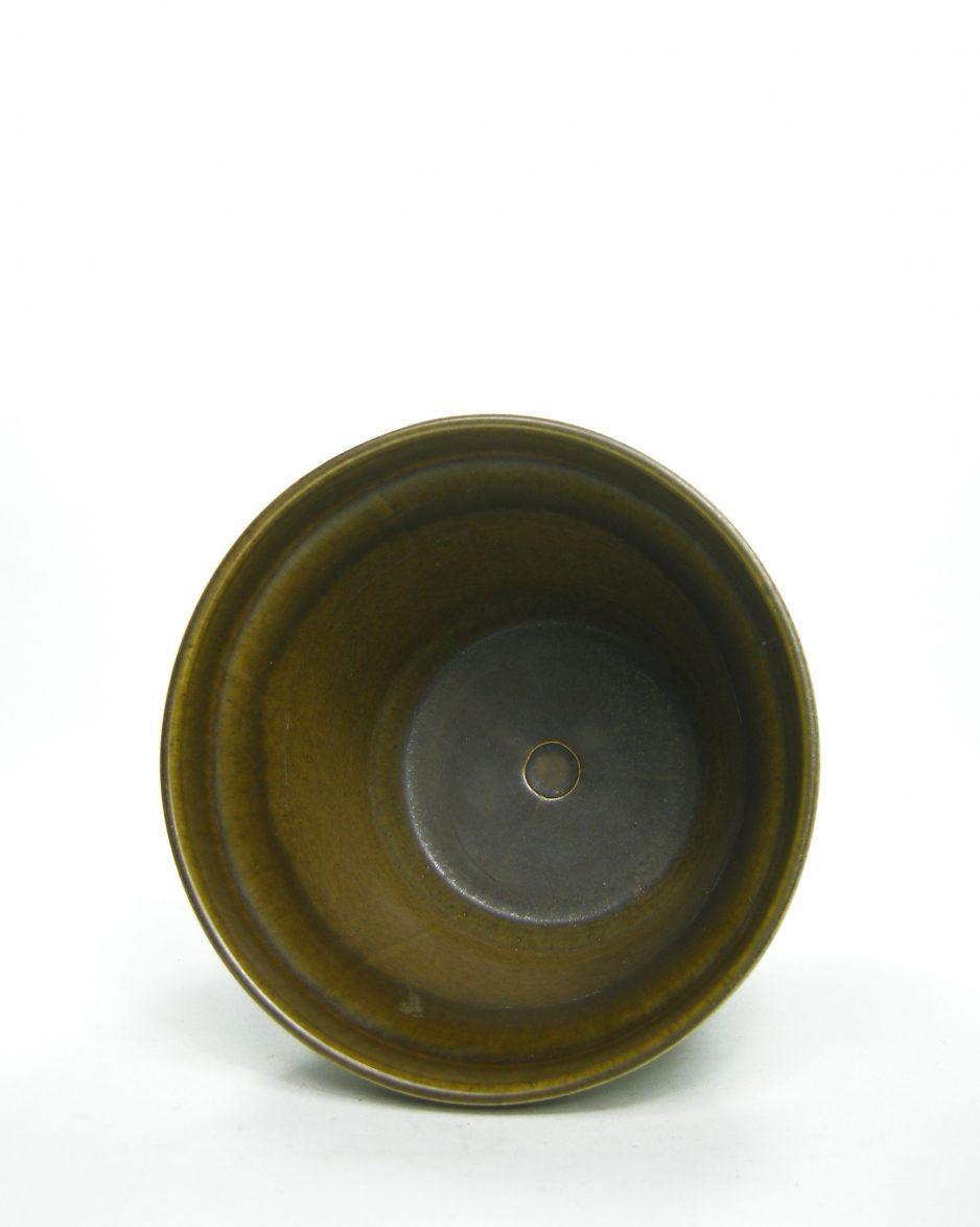 1311 - bloempot groen tinten