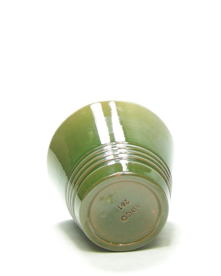 1362 – Bloempotje ADCO 261 groen