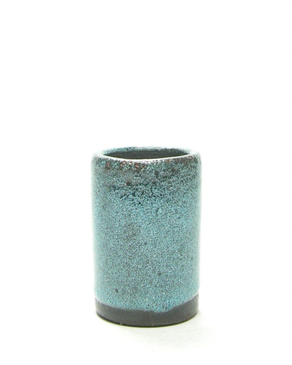 1261 - Vaasje Pieter Groeneveldt 104 6 blauw - zwart