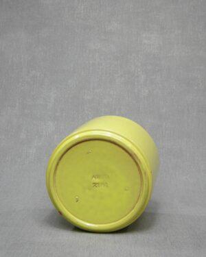 1349 – bloempot ADCO 21192 geel