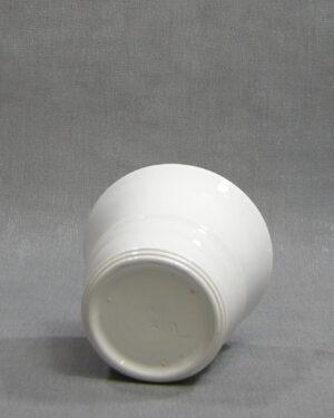 1403 – bloempot ADCO 21111 wit