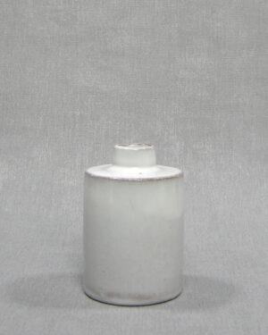 1505 – vaas Westraven Utrecht 641 op stokjes gebakken wit