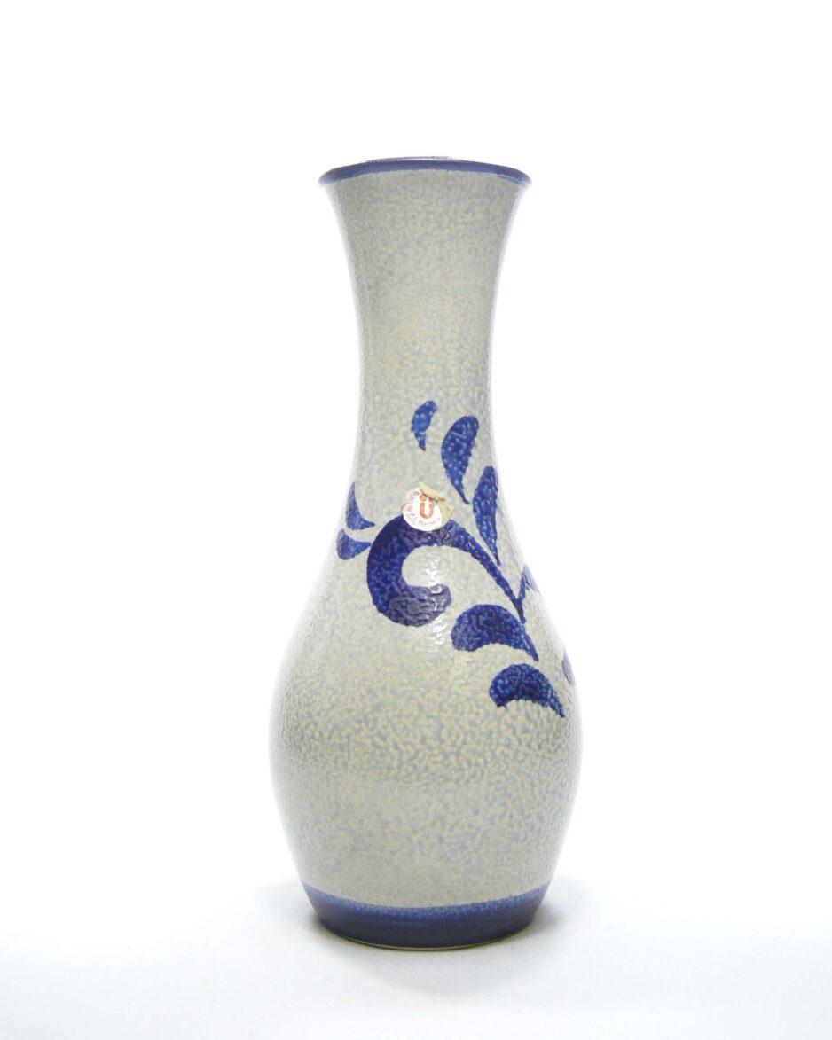 1528 - vaas Ü-Keramik - Übelacker 1410-30 blauw